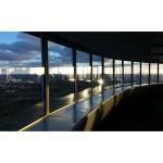 #estonia #tallinn #tallinnateletorn #teletorn #таллинскаятелебашня  #башня #отражение #высота #небо #облака