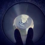 А ты боишься высоты? #таллинскаятелебашня #170метровнадземлей #teletorn