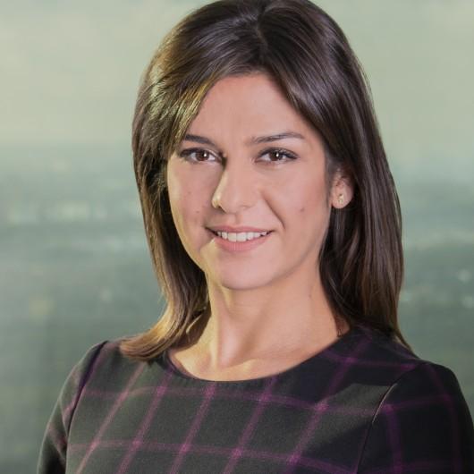 Анастасия Вискуб