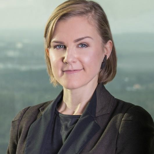 Liisa Kilk
