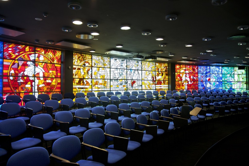 2. korruse kinosaal ruumide rent Teletorn