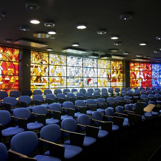2. korruse kinosaali rent Teletorn