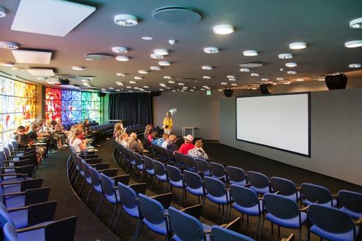 3dfilm kinosaal