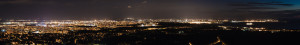 Tallinna panoraamvaade Teletorn 2