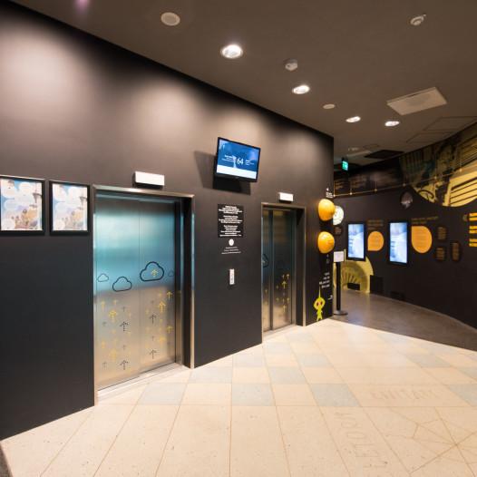 teletorn lift
