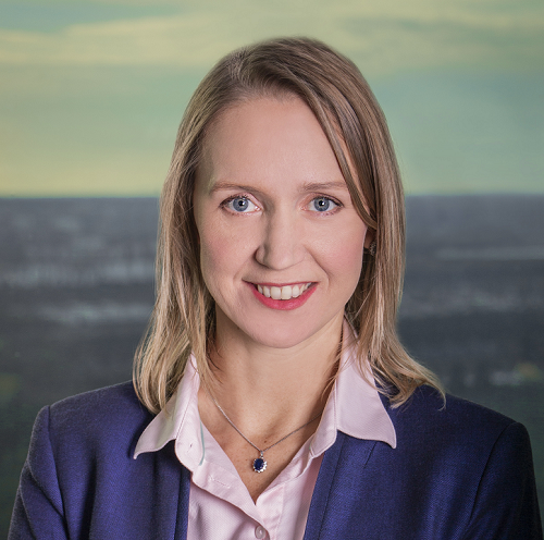 Annika Sutt
