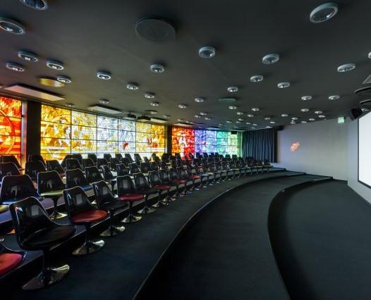 kinosaal 2.korrusel