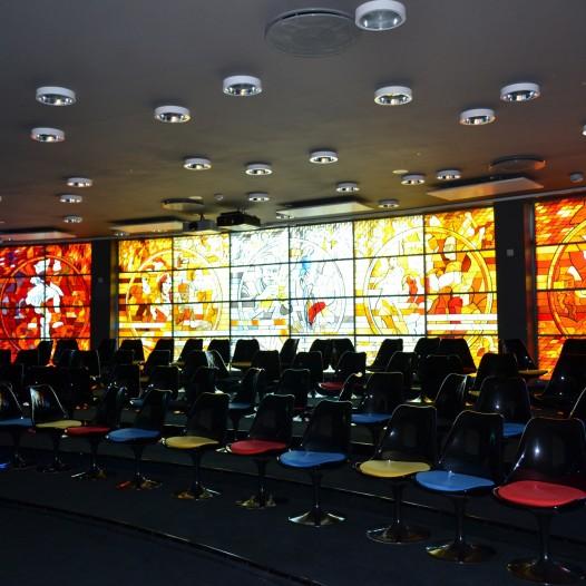 kinosaal suur pilt