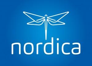JPG_nordica_logo version2_white_bluegradient background