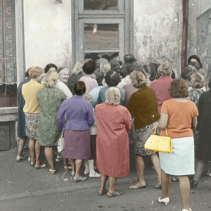 Nõukogude argipäev
