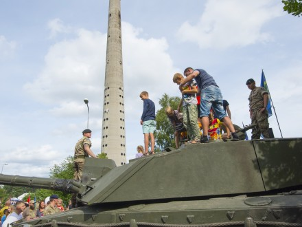 20. augusti iseseisvuse taastamise aastapäeva PEREPÄEV 2017