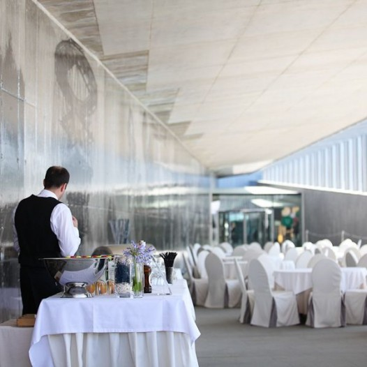tunnelis catering