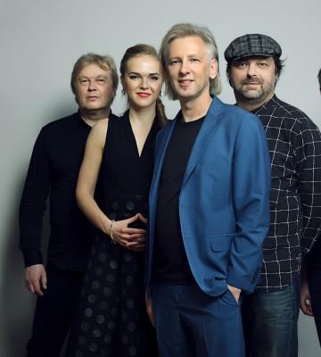 Year's end concert / Tanel Ruben Quintet featuring Kadri Voorand