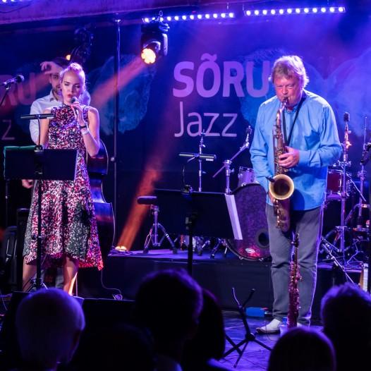 Sõru Jazz 2018