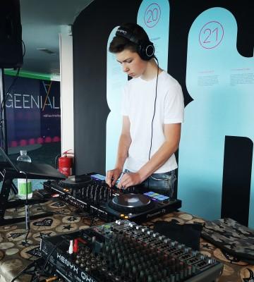PULSS 314: DJ Sebastian