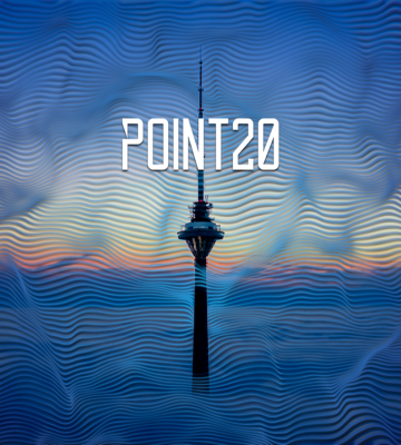 point20//.Experience the Music
