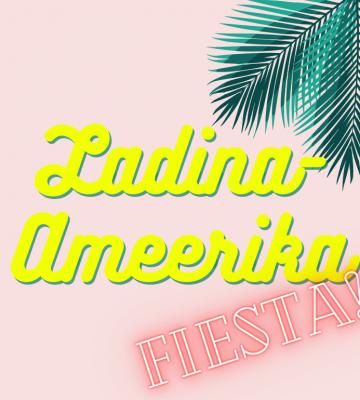 Ladina-Ameerika fiesta